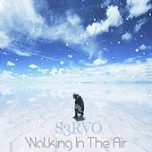 Walking In The air by Aled Jones
