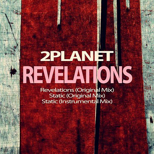Revelations by 2Planet