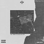 The 100th & Central Ave EP by Stix