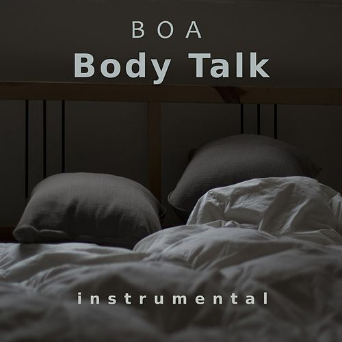 Body Talk Instrumental by BoA