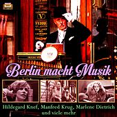 Berlin macht Musik by Various Artists