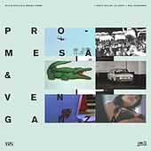 Promesa & Venganza (feat. Nasty Killah, Lil Supa & Ríal Guawankó) by Willy DeVille