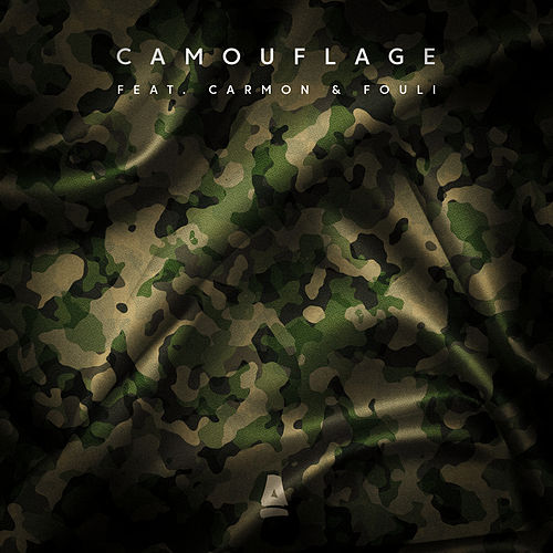 Camouflage by Sleiman