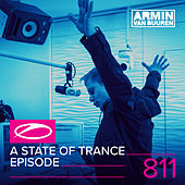 A State Of Trance Episode 811 by Various Artists