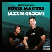 Defected Presents House Masters - Jazz-N-Groove by Various Artists