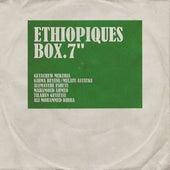 Ethiopiques Box 7