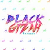Black Gizah, Vol. 4 by Various Artists