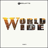 90watts Worldwide Part 1 by Various Artists