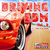 Driving EDM, Vol. 2 by Various Artists