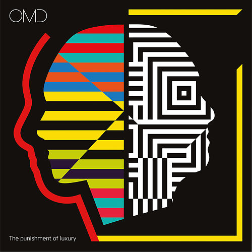 La Mitrailleuse von Orchestral Manoeuvres in the Dark (OMD)