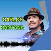 Carlos Santana by Santana
