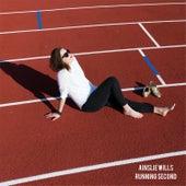 Running Second by Ainslie Wills