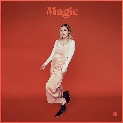 Magic by Amy Stroup