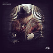 Meatball Mafia EP by Spag Heddy