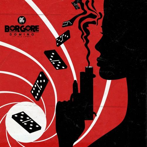 Domino by Borgore