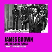 Think! (Remastered) by James Brown