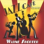 Jazz Cafè Collection (The Jazz Artists Book) von Various Artists