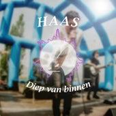 Diep Van Binnen by HAAS