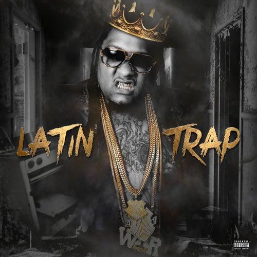 Latin Trap King - EP by Alex Fatt
