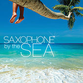 Saxophone By The Sea by Global Journey