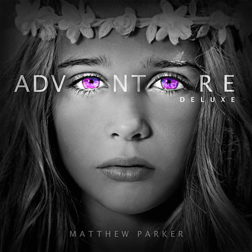 Adventure (Deluxe) by Matthew Parker