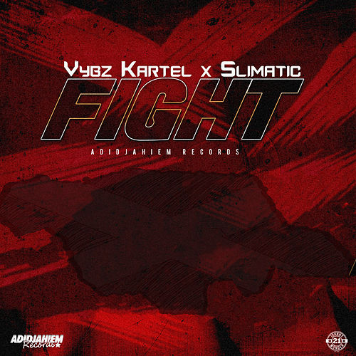 Fight by VYBZ Kartel
