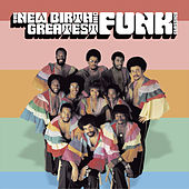 Greatest Funk Classics by New Birth