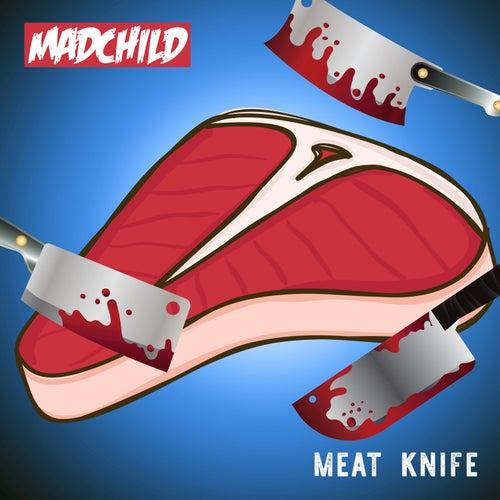 Meat Knife by Madchild