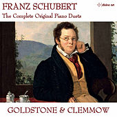 Schubert: The Complete Original Piano Duets by Various Artists