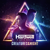 Creatures Of The Night (ft. Austin Mahone) von Hardwell