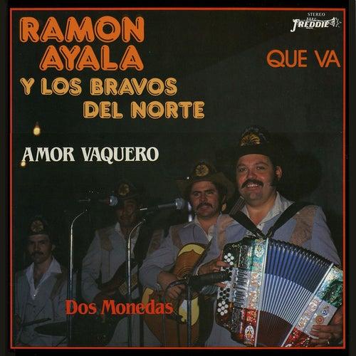 AMOR VAQUERO / DOS MONEDAS (Grabación Original Remasterizada) by Ramon Ayala