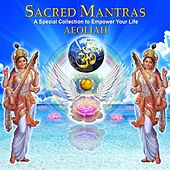 Sacred Mantras by Aeoliah