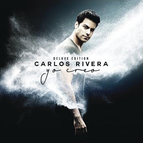 Quedarme Aquí (Versión Acústica) by Carlos Rivera