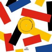 Freundchen Remixes by Tensnake