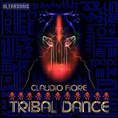 Tribal Dance by Claudio Fiore