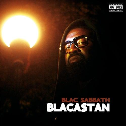 Blac Sabbath by Blacastan