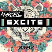 Excite by Marcell