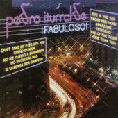 Fabuloso (Remasterizado 2015) by Pedro Iturralde