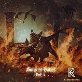 Sons of Hades, Vol. 4 by Various Artists