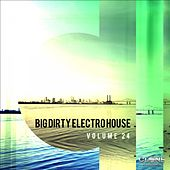 Big Dirty Electro House, Vol. 24 by Various Artists