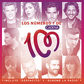 Los Nº1 de Cadena 100 (2017) de Various Artists