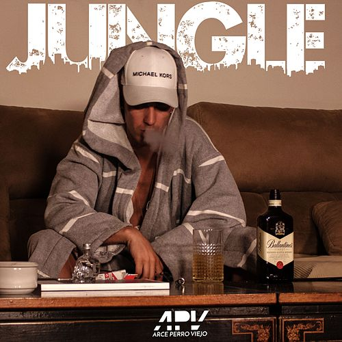 Jungle by Arce
