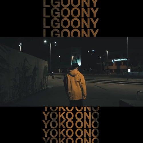 Yoko Ono von LGoony