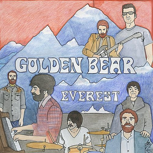 Everest by Golden Bear