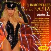 Hits Inmortales De La Salsa - 2 by Various Artists