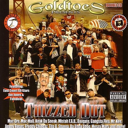 Play & Download Thizzed Out by Various Artists | Napster