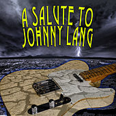 A Salute To Johnny Lang by The New Blues Society