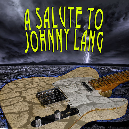 Play & Download A Salute To Johnny Lang by The New Blues Society | Napster