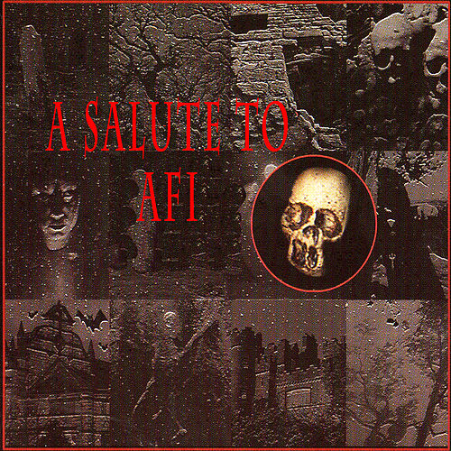 Play & Download A Salute To Afi by The Grave Matters | Napster