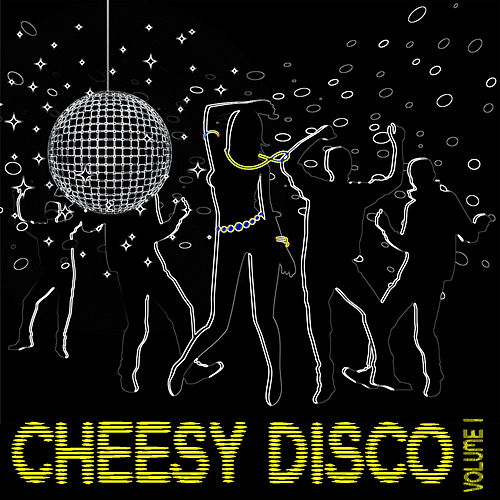 Play & Download Cheesy Disco 1 by Studio All Stars | Napster
